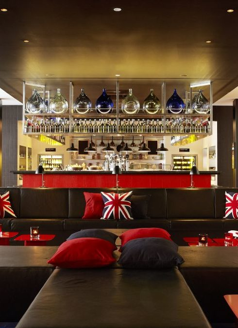 Hotspot: CitizenM Bankside London